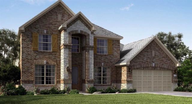 21206 Baileywood Drive, Richmond, TX 77407 (MLS #86418179) :: Giorgi Real Estate Group