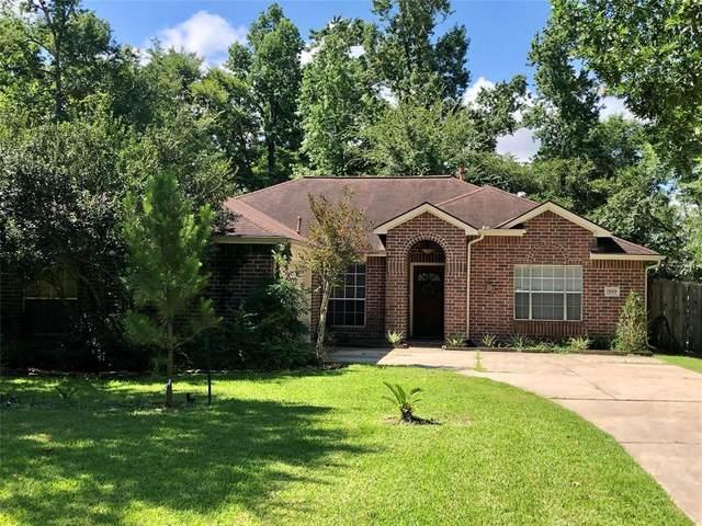 7019 Hayden Drive, Magnolia, TX 77354 (MLS #86418931) :: Texas Home Shop Realty