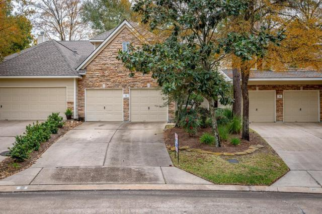 14 Wintergreen Trail, The Woodlands, TX 77382 (MLS #86419618) :: Connect Realty
