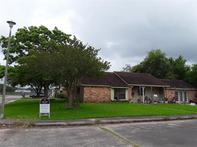 4605 W Covey Drive W, Bay City, TX 77414 (MLS #86420533) :: Texas Home Shop Realty