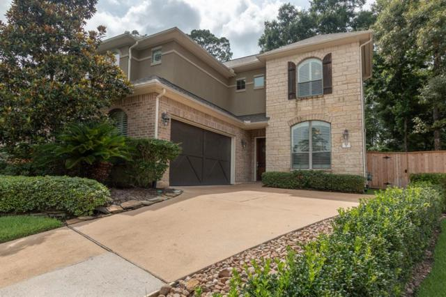 62 Mill Point Place, The Woodlands, TX 77380 (MLS #86421822) :: NewHomePrograms.com LLC