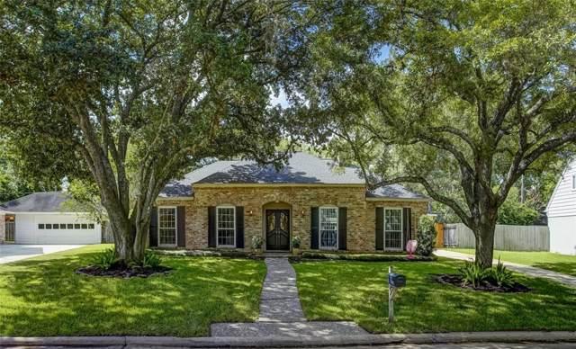 12411 Honeywood Trail, Houston, TX 77077 (MLS #86425405) :: Caskey Realty