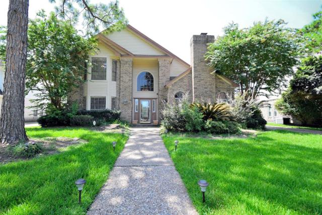 10407 Great Plains Lane, Houston, TX 77064 (MLS #86431015) :: The Parodi Team at Realty Associates