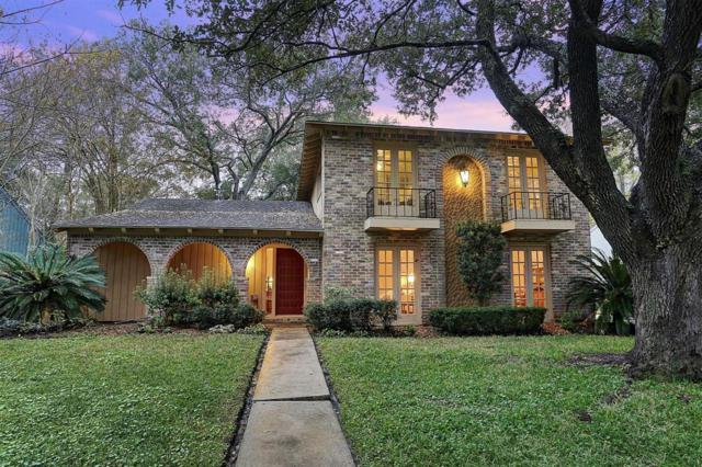 11411 Pecan Creek Drive, Houston, TX 77043 (MLS #86434661) :: Grayson-Patton Team