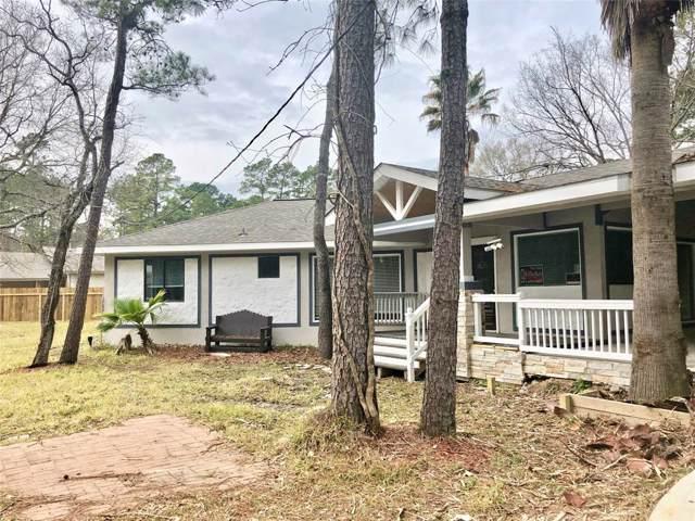 10308 Beech Dr Drive, Conroe, TX 77385 (MLS #86435391) :: The Home Branch