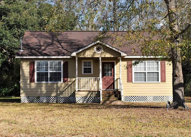 11984 Big Thicket Drive, Saratoga, TX 77585 (MLS #86436458) :: The Queen Team