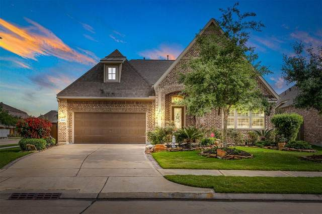 27003 Carmel Falls Lane, Katy, TX 77494 (MLS #86437538) :: The Jennifer Wauhob Team