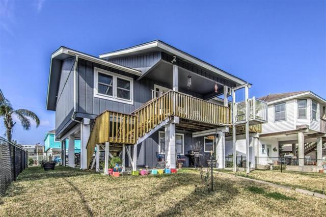 21 N Sandpiper Street, La Marque, TX 77568 (MLS #86444877) :: Texas Home Shop Realty