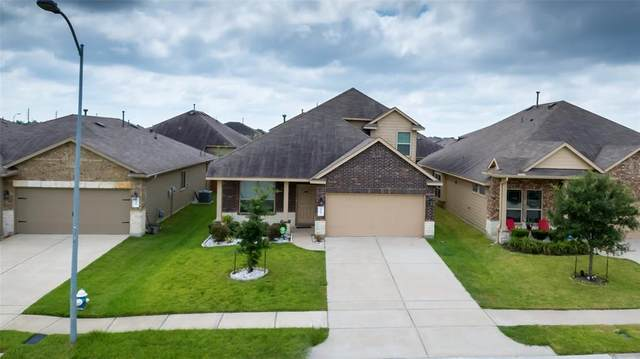 20431 Thunder Ridge Lane, Katy, TX 77449 (MLS #86450913) :: Christy Buck Team