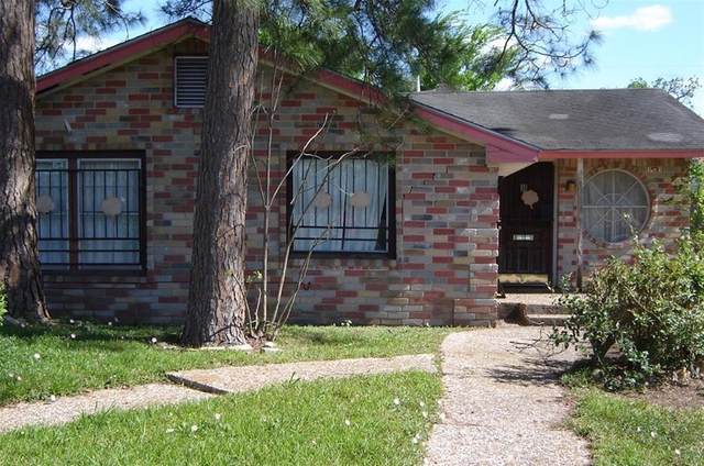 13231 Old Hwy 59, Kendleton, TX 77451 (MLS #86451063) :: The Freund Group
