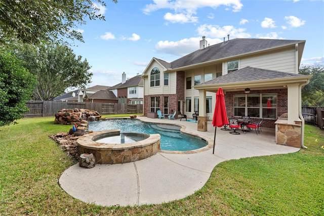 24102 Seventh Heaven, Katy, TX 77494 (MLS #86453195) :: The Property Guys