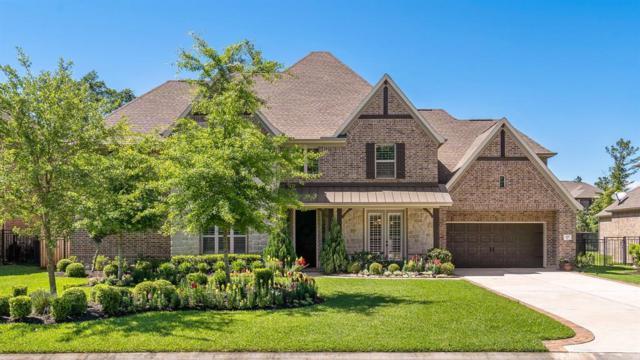 203 Spyglass Park Loop, Montgomery, TX 77316 (MLS #86455012) :: The Home Branch
