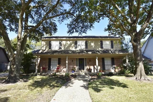 11518 Meadow Lake Drive, Houston, TX 77077 (MLS #86457210) :: Lerner Realty Solutions