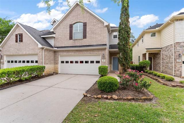 14518 Gleaming Rose Drive, Cypress, TX 77429 (MLS #86457957) :: The Heyl Group at Keller Williams