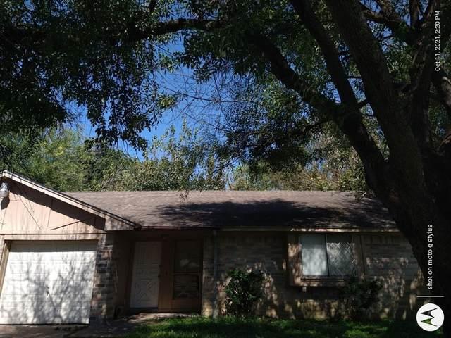 6822 Winding Trace Drive, Houston, TX 77086 (MLS #86460025) :: Caskey Realty