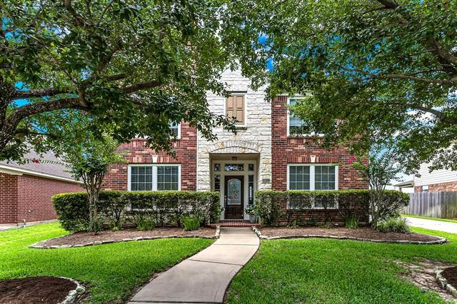 26211 Seminole Hill Lane, Katy, TX 77494 (MLS #86462683) :: Giorgi Real Estate Group