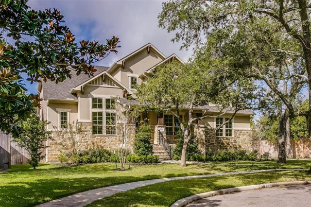 9402 Cranleigh Court, Houston, TX 77096 (MLS #86464313) :: The Home Branch