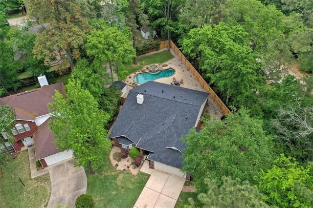 2 Grey Birch Place, Spring, TX 77381 (MLS #86464546) :: The Home Branch