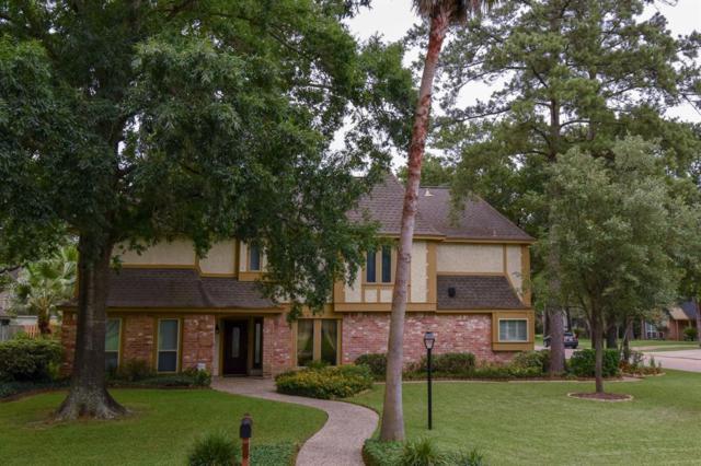 6902 Wimbledon Estates Drive, Spring, TX 77379 (MLS #86465362) :: Giorgi Real Estate Group
