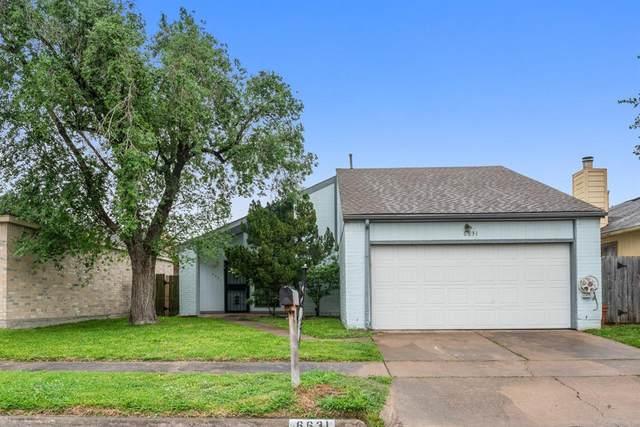 6631 Grandvale Drive, Houston, TX 77072 (MLS #8646842) :: Giorgi Real Estate Group
