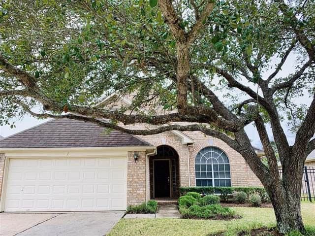 12235 Rutgers Park Court, Houston, TX 77058 (MLS #86468670) :: The SOLD by George Team