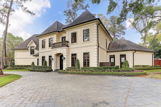 722 Buckingham Drive, Houston, TX 77024 (MLS #86475422) :: Giorgi Real Estate Group