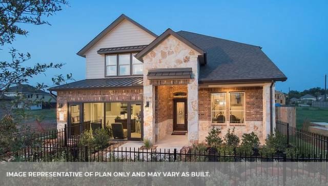 1547 Harvest Vine Court, Friendswood, TX 77546 (MLS #86478857) :: The Bly Team