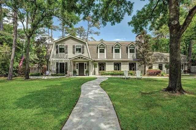 11910 Doncaster Road, Bunker Hill Village, TX 77024 (MLS #86481424) :: Lerner Realty Solutions