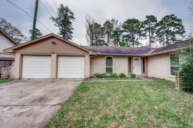 3406 Willie Way, Spring, TX 77380 (MLS #86481621) :: Texas Home Shop Realty
