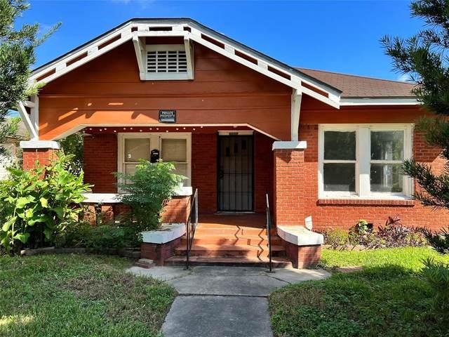 2109 Truxillo Street, Houston, TX 77004 (MLS #8648181) :: Giorgi Real Estate Group