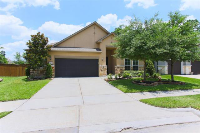 7467 Lynnbrook Falls Lane, Humble, TX 77396 (MLS #86487326) :: JL Realty Team at Coldwell Banker, United
