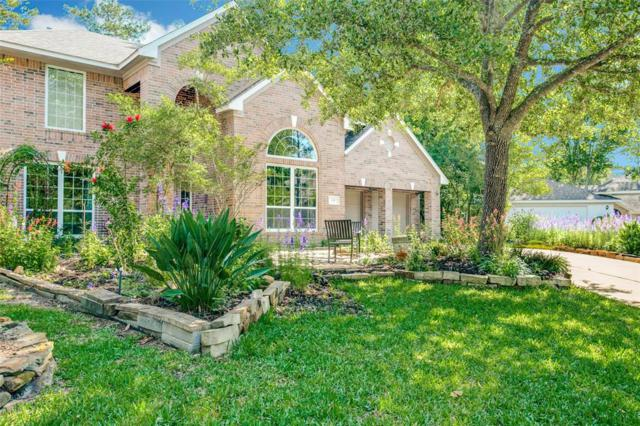 139 N Piney Plains Circle, The Woodlands, TX 77384 (MLS #86490921) :: Giorgi Real Estate Group