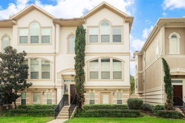 1707 French Village Drive, Houston, TX 77055 (MLS #8649230) :: Texas Home Shop Realty