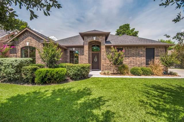 5326 Lakeshore Drive Drive, Willis, TX 77318 (MLS #86493518) :: The Home Branch