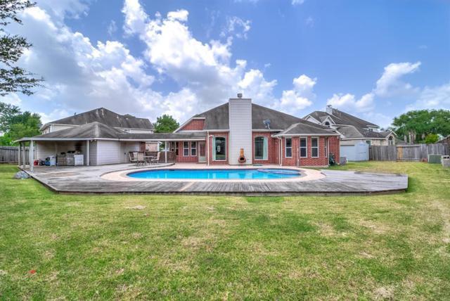 14002 Cobalt Glen Dr, Sugar Land, TX 77498 (MLS #86495211) :: Team Sansone