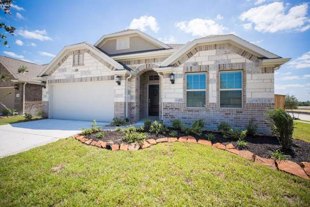 18815 Palmetto Hills Drive, New Caney, TX 77357 (MLS #86496203) :: The Home Branch