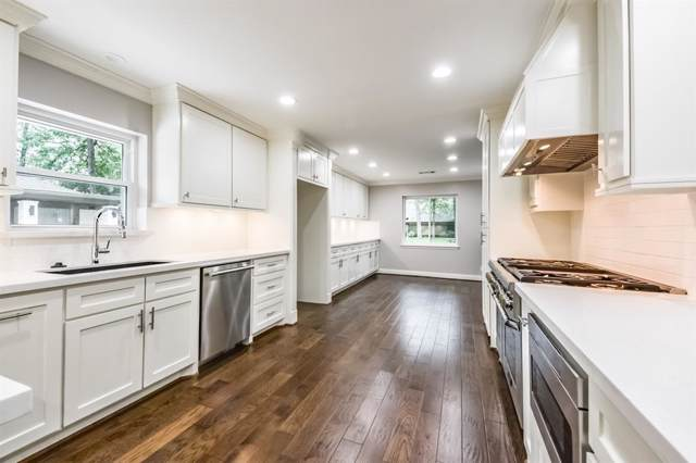 10315 Shady River Drive, Houston, TX 77042 (MLS #86497120) :: Giorgi Real Estate Group