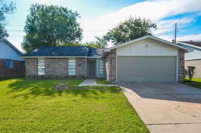 7302 La Granada Drive, Houston, TX 77083 (MLS #86498001) :: The SOLD by George Team