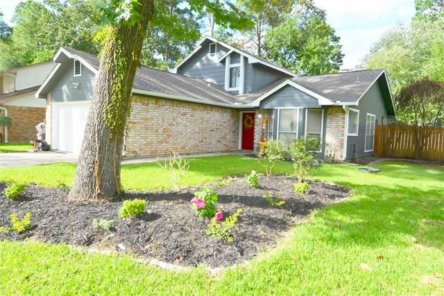 25514 Chapel Ridge Lane, Spring, TX 77373 (MLS #86498117) :: The Heyl Group at Keller Williams