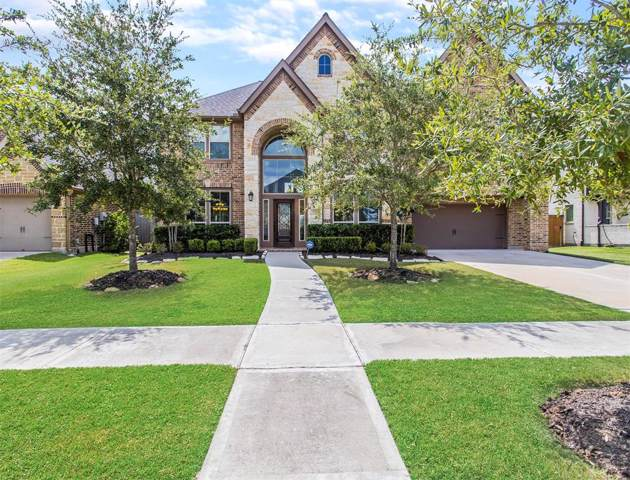 4115 Orchard Arbor Lane, Sugar Land, TX 77479 (MLS #86498285) :: The Heyl Group at Keller Williams