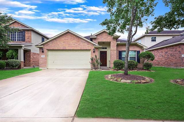 25923 Hopson Meadows Drive, Richmond, TX 77406 (MLS #86502782) :: The Heyl Group at Keller Williams