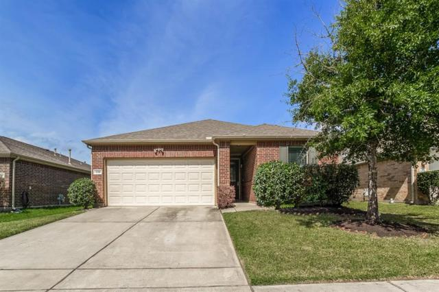 4310 Richland Chambers Lane, Humble, TX 77396 (MLS #86504801) :: The SOLD by George Team