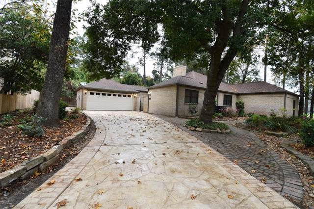 3211 Breezy Pines Court, Houston, TX 77339 (MLS #86505165) :: Texas Home Shop Realty