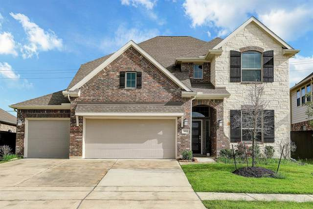 3915 Glenn Way Drive, Iowa Colony, TX 77583 (MLS #86508011) :: Christy Buck Team