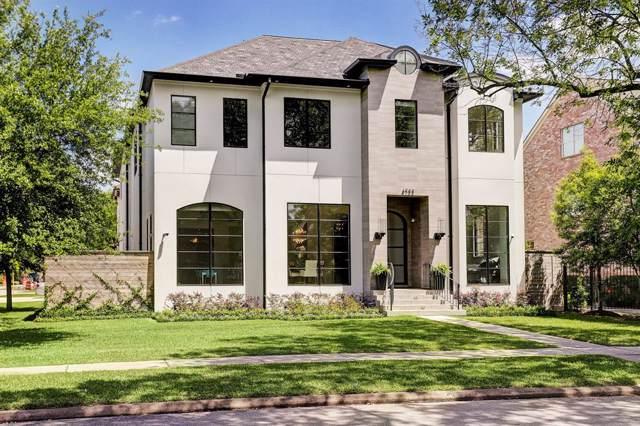 4722 Laurel Street, Bellaire, TX 77401 (MLS #86508343) :: Texas Home Shop Realty