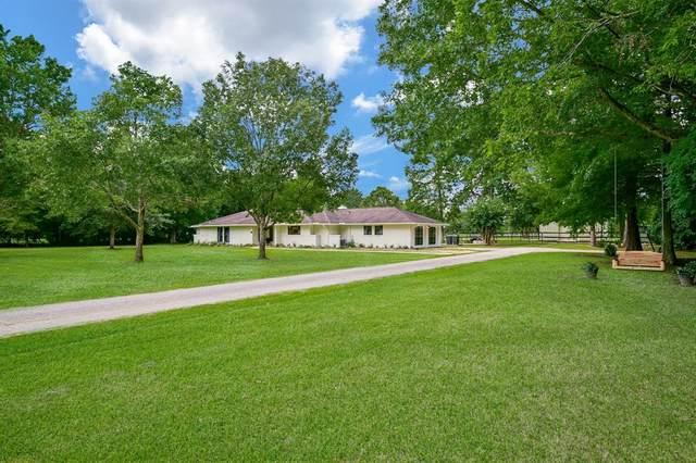79 El Dorado Drive, Friendswood, TX 77546 (MLS #86509025) :: The Property Guys