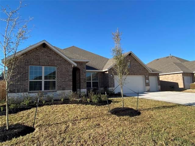 12611 Beddington Court, Tomball, TX 77375 (MLS #86509421) :: The Jennifer Wauhob Team