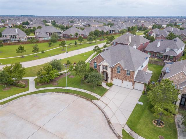 26734 Whitetail Springs Court, Katy, TX 77494 (MLS #86510462) :: Texas Home Shop Realty
