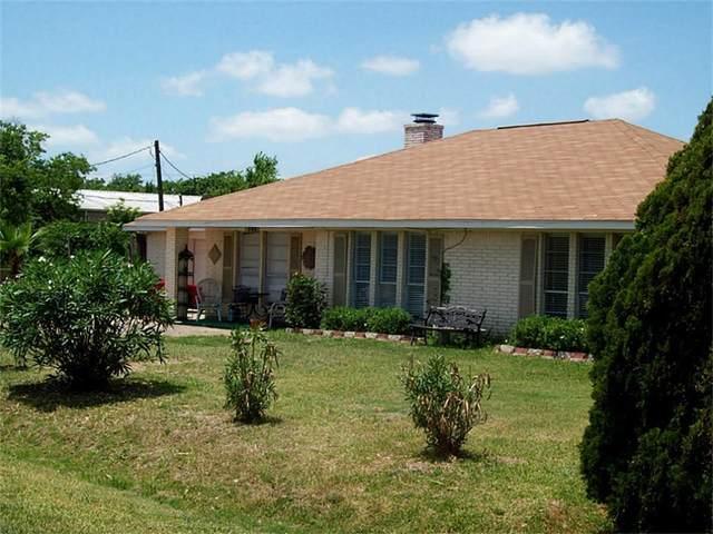 2607 Charles Lane, Sugar Land, TX 77498 (MLS #8651229) :: The Heyl Group at Keller Williams
