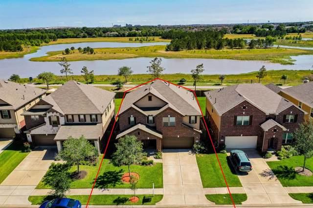 24015 Adobe Ridge Lane, Katy, TX 77493 (MLS #86512320) :: The Home Branch
